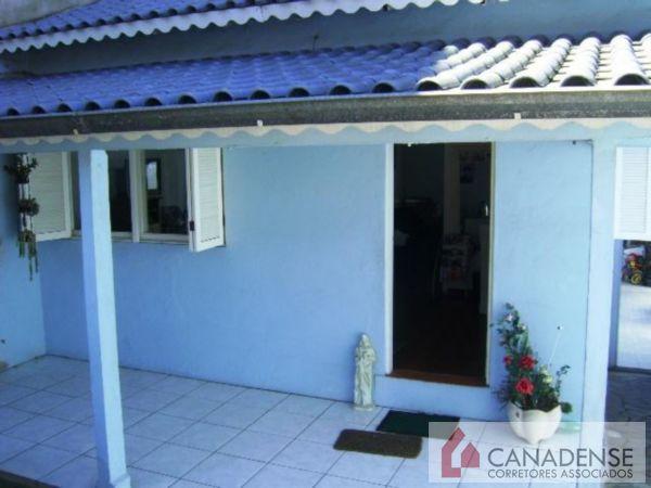Casa 3 Dorm, Cavalhada, Porto Alegre (6909)