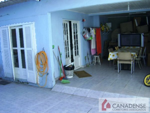 Casa 3 Dorm, Cavalhada, Porto Alegre (6909) - Foto 12