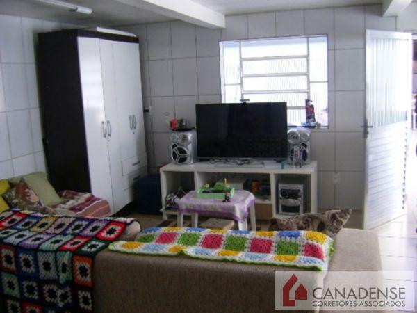 Casa 3 Dorm, Cavalhada, Porto Alegre (6909) - Foto 17