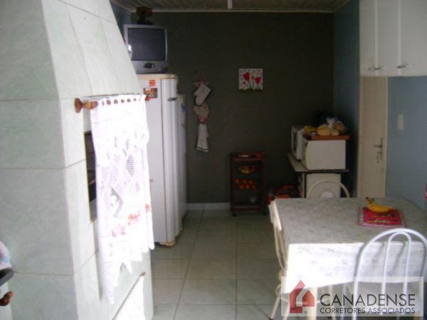 Casa 3 Dorm, Cavalhada, Porto Alegre (6909) - Foto 18