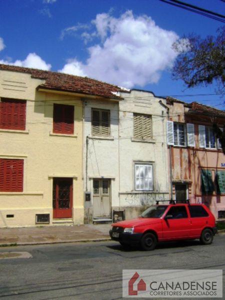 Casa 3 Dorm, Medianeira, Porto Alegre (6933)
