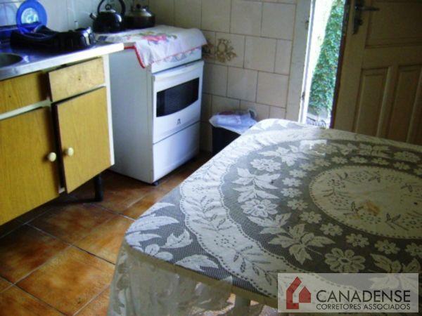 Casa 3 Dorm, Medianeira, Porto Alegre (6933) - Foto 5