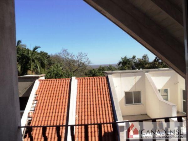 Quinta da Boa Bista - Casa 4 Dorm, Pedra Redonda, Porto Alegre (6968) - Foto 16