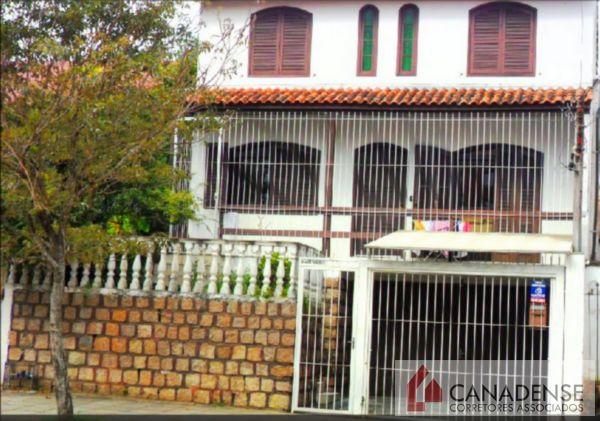 Casa 5 Dorm, Cavalhada, Porto Alegre (6973)