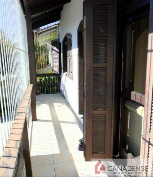 Casa 5 Dorm, Cavalhada, Porto Alegre (6973) - Foto 3