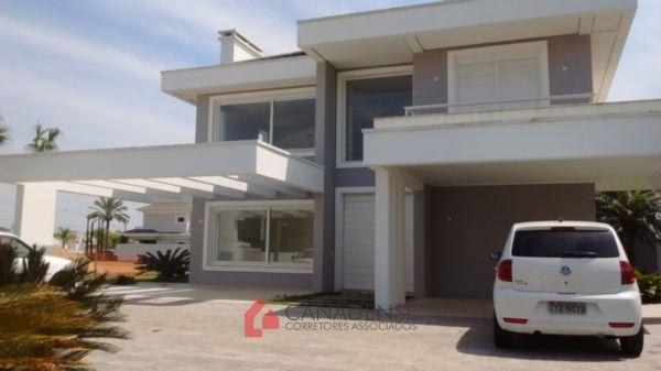 Casa em Condominio em Terraville, Porto Alegre (6995)