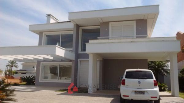 Terraville Village da Nascente - Casa 4 Dorm, Belém Novo, Porto Alegre - Foto 2