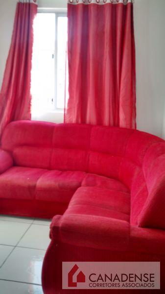 Residencial Eduardo Prado - Apto 1 Dorm, Vila Nova, Porto Alegre - Foto 3