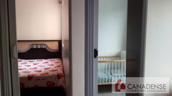 Residencial Eduardo Prado - Apto 1 Dorm, Vila Nova, Porto Alegre - Foto 5