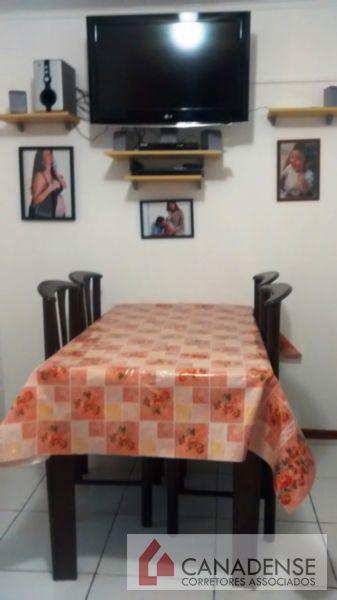 Residencial Eduardo Prado - Apto 1 Dorm, Vila Nova, Porto Alegre - Foto 10