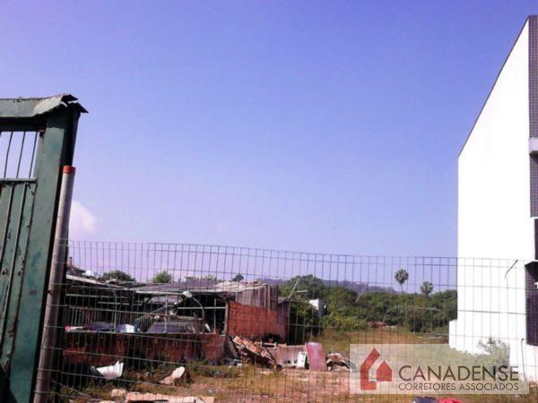 Canadense Corretores Associados - Terreno (7049)
