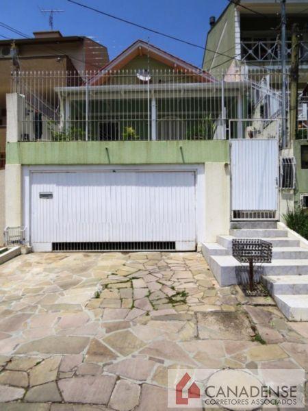 Casa 3 Dorm, Tristeza, Porto Alegre (7076)