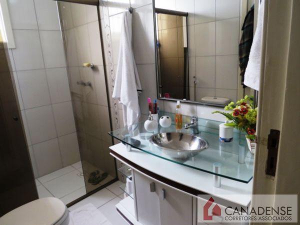 Casa 3 Dorm, Tristeza, Porto Alegre (7076) - Foto 13