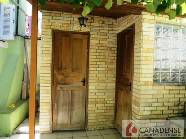 Casa 3 Dorm, Tristeza, Porto Alegre (7076) - Foto 21