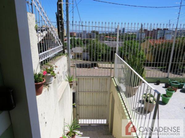 Casa 3 Dorm, Tristeza, Porto Alegre (7076) - Foto 22