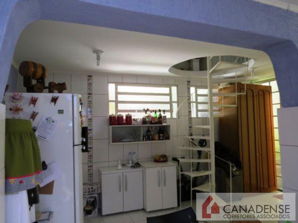 Casa 3 Dorm, Tristeza, Porto Alegre (7076) - Foto 5