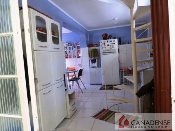 Casa 3 Dorm, Tristeza, Porto Alegre (7076) - Foto 7
