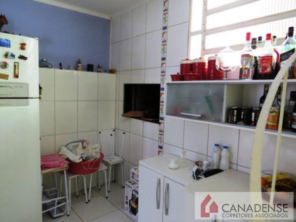 Casa 3 Dorm, Tristeza, Porto Alegre (7076) - Foto 8