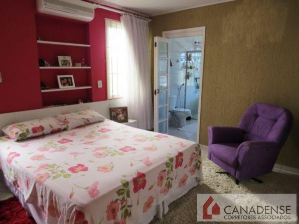 Casa 3 Dorm, Tristeza, Porto Alegre (7076) - Foto 9
