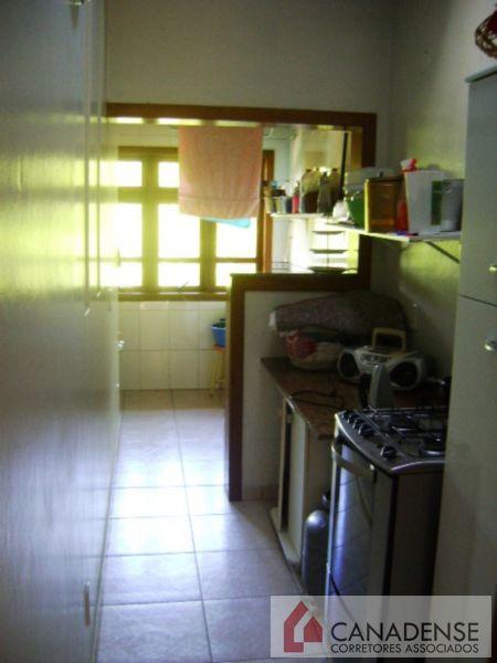 Cantegril Club Fase II - Casa 4 Dorm, São Tomé, Viamão (7099) - Foto 11