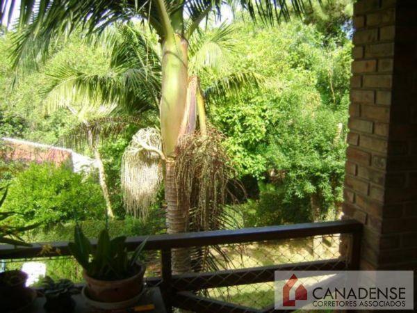 Cantegril Club Fase II - Casa 4 Dorm, São Tomé, Viamão (7099) - Foto 13