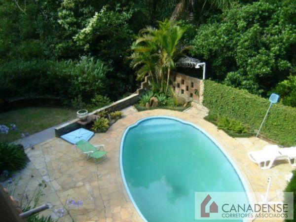 Cantegril Club Fase II - Casa 4 Dorm, São Tomé, Viamão (7099) - Foto 14