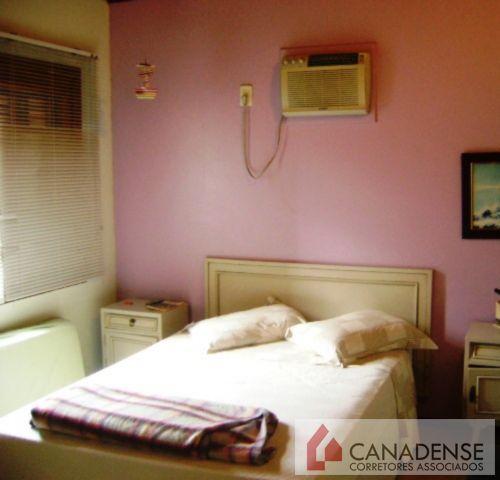 Cantegril Club Fase II - Casa 4 Dorm, São Tomé, Viamão (7099) - Foto 19