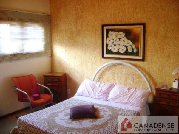 Cantegril Club Fase II - Casa 4 Dorm, São Tomé, Viamão (7099) - Foto 20