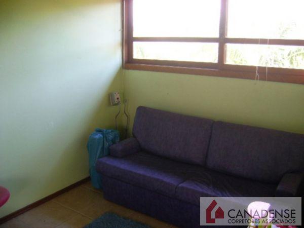 Cantegril Club Fase II - Casa 4 Dorm, São Tomé, Viamão (7099) - Foto 21