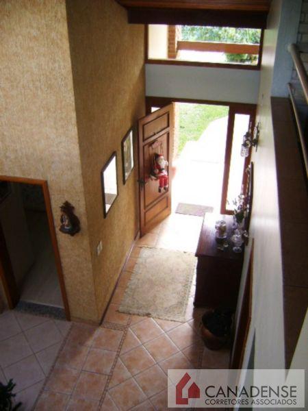 Cantegril Club Fase II - Casa 4 Dorm, São Tomé, Viamão (7099) - Foto 24