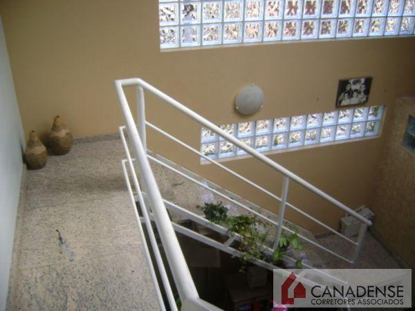Cantegril Club Fase II - Casa 4 Dorm, São Tomé, Viamão (7099) - Foto 25