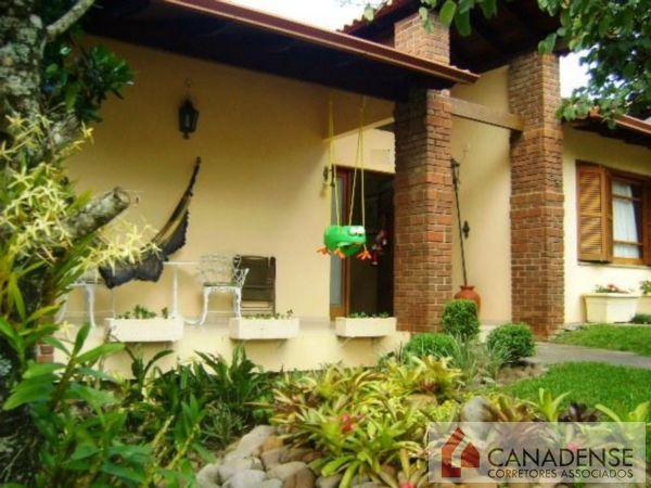 Cantegril Club Fase II - Casa 4 Dorm, São Tomé, Viamão (7099) - Foto 30