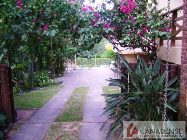 Cantegril Club Fase II - Casa 4 Dorm, São Tomé, Viamão (7099) - Foto 31