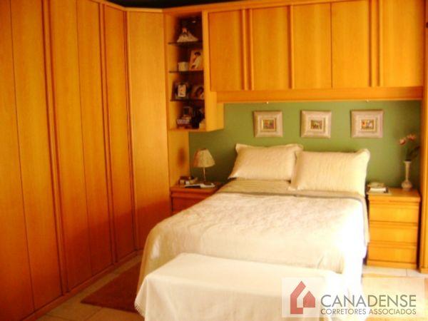 Cantegril Club Fase II - Casa 4 Dorm, São Tomé, Viamão (7099) - Foto 6
