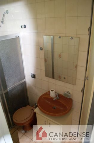 Casa 6 Dorm, Teresópolis, Porto Alegre (7114) - Foto 15