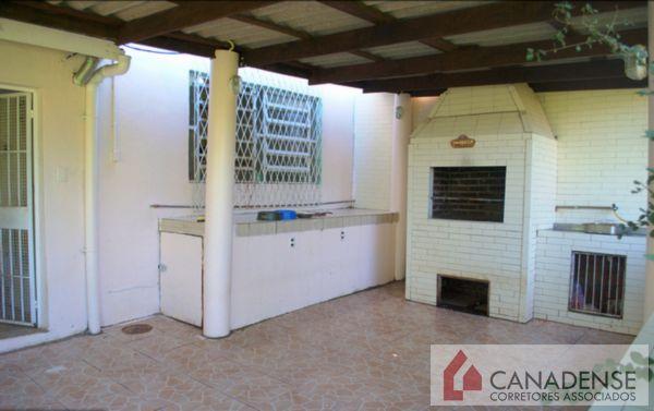 Casa 6 Dorm, Teresópolis, Porto Alegre (7114) - Foto 17