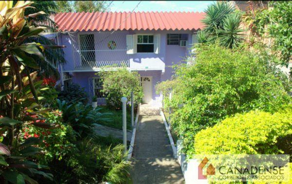 Casa 6 Dorm, Teresópolis, Porto Alegre (7114) - Foto 2