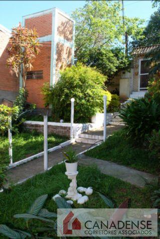 Casa 6 Dorm, Teresópolis, Porto Alegre (7114) - Foto 8