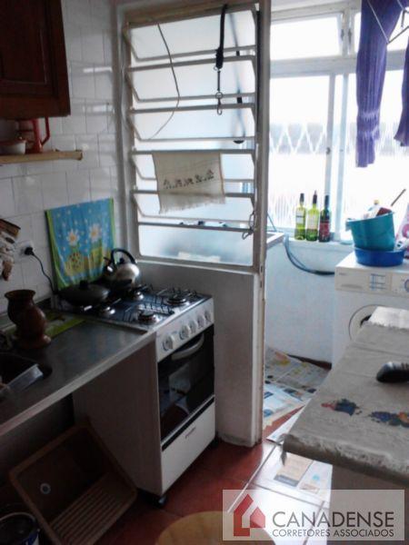 Apto 1 Dorm, Vila Nova, Porto Alegre (7116) - Foto 5
