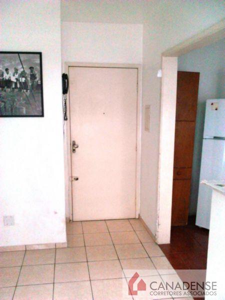 Apto 1 Dorm, Vila Nova, Porto Alegre (7116)