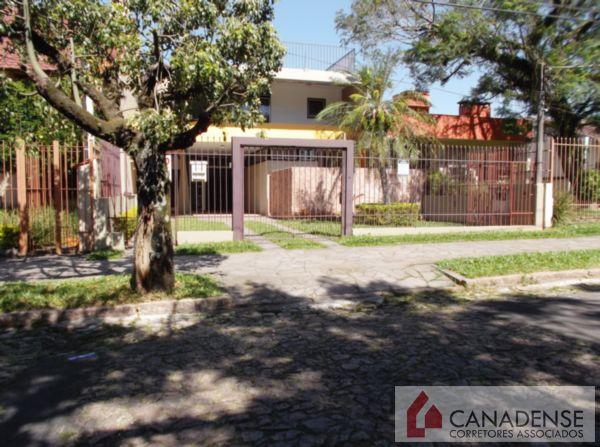 Casa 3 Dorm, Cristal, Porto Alegre (7130)