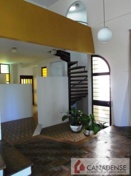 Casa 3 Dorm, Cristal, Porto Alegre (7130) - Foto 17