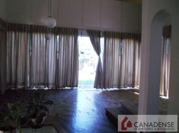 Casa 3 Dorm, Cristal, Porto Alegre (7130) - Foto 19