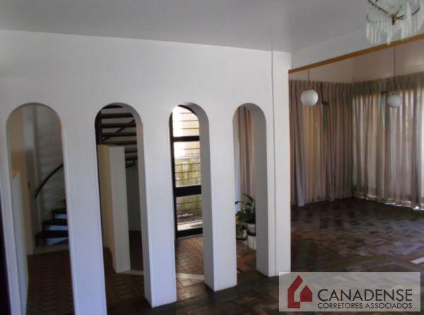 Casa 3 Dorm, Cristal, Porto Alegre (7130) - Foto 20