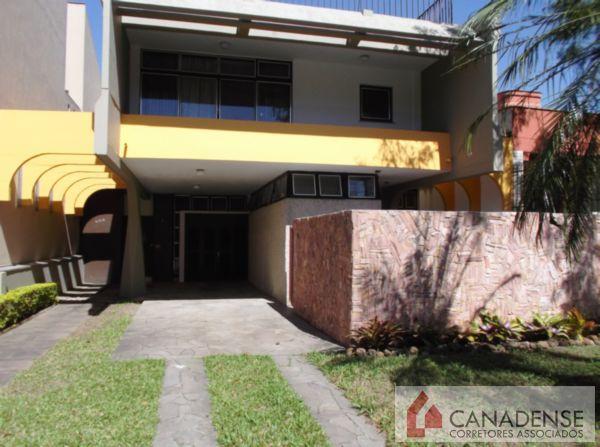 Casa 3 Dorm, Cristal, Porto Alegre (7130) - Foto 2