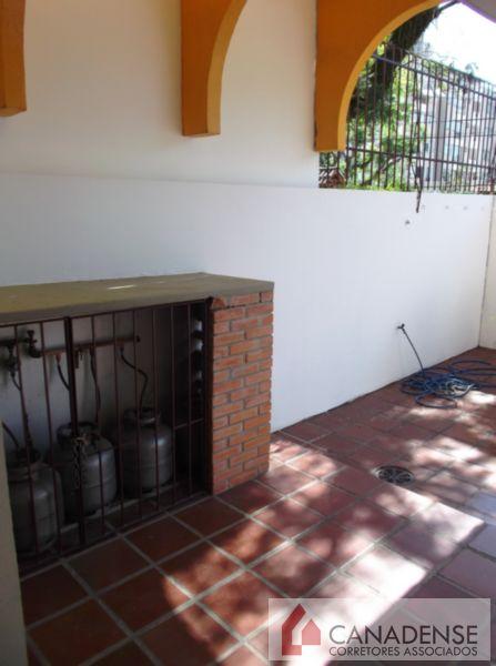 Casa 3 Dorm, Cristal, Porto Alegre (7130) - Foto 25