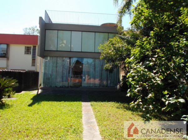 Casa 3 Dorm, Cristal, Porto Alegre (7130) - Foto 28
