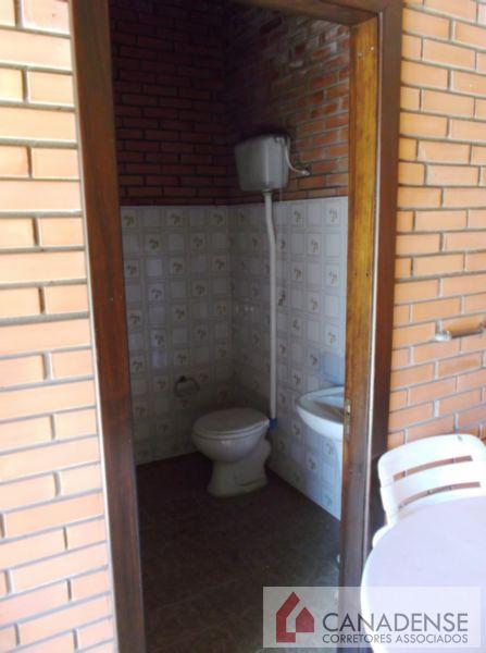 Casa 3 Dorm, Cristal, Porto Alegre (7130) - Foto 33
