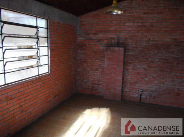 Casa 3 Dorm, Cristal, Porto Alegre (7130) - Foto 35