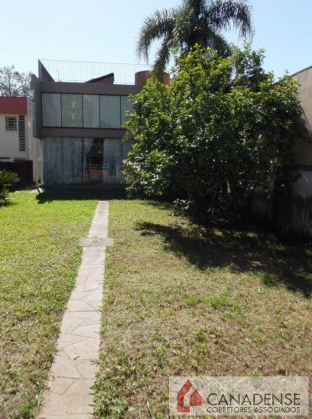 Casa 3 Dorm, Cristal, Porto Alegre (7130) - Foto 37